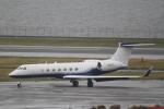とらとらさんが、羽田空港で撮影したアメリカ企業所有 G-V-SP Gulfstream G550 Eitamの航空フォト(写真)