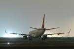 Rundy's Airgraphyさんが、羽田空港で撮影した民生ジェット ERJ-190-100 ECJ (Lineage 1000)の航空フォト(写真)