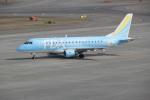 utarou on NRTさんが、新千歳空港で撮影したフジドリームエアラインズ ERJ-170-100 (ERJ-170STD)の航空フォト(写真)