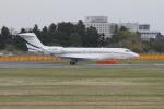 気分屋さんが、成田国際空港で撮影したジェット・アビエーション・ビジネス・ジェット G650 (G-VI)の航空フォト(写真)
