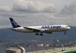 LOTUSさんが、関西国際空港で撮影した全日空 767-381Fの航空フォト(写真)