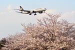 kingmengraiさんが、成田国際空港で撮影したルフトハンザ・カーゴ 777-FBTの航空フォト(写真)