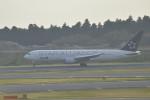 fukucyanさんが、成田国際空港で撮影した全日空 767-381/ERの航空フォト(写真)
