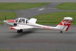 Echo-Kiloさんが、静岡空港で撮影したYSC - Yamaha Soaring Club G109Bの航空フォト(写真)