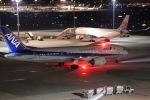 hnd22さんが、羽田空港で撮影した全日空 787-881の航空フォト(写真)