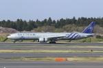 VIPERさんが、成田国際空港で撮影したKLMオランダ航空 777-306/ERの航空フォト(写真)