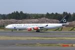 VIPERさんが、成田国際空港で撮影したスカンジナビア航空 A340-313Xの航空フォト(写真)
