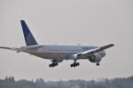 fortnumさんが、成田国際空港で撮影したユナイテッド航空 777-224/ERの航空フォト(写真)