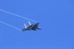 ken-gさんが、新田原基地で撮影した航空自衛隊 F-15DJ Eagleの航空フォト(写真)