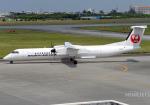 NINEJETSさんが、宮古空港で撮影した琉球エアーコミューター DHC-8-402Q Dash 8 Combiの航空フォト(写真)