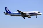 ぽんさんが、高松空港で撮影した全日空 A320-211の航空フォト(写真)