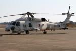 もぐ3さんが、新田原基地で撮影した海上自衛隊 SH-60Jの航空フォト(写真)