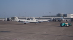 maccha_chaさんが、羽田空港で撮影した航空自衛隊 U-4 Gulfstream IV (G-IV-MPA)の航空フォト(写真)