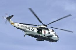 senyoさんが、相模湾で撮影した海上自衛隊 HSS-2B Sea Kingの航空フォト(写真)