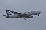 qooさんが、成田国際空港で撮影した全日空 767-381F/ERの航空フォト(写真)