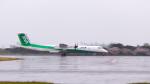 連写人さんが、高知空港で撮影したANAウイングス DHC-8-402Q Dash 8の航空フォト(写真)