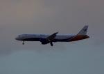 KAZKAZさんが、ドバイ国際空港で撮影したヤンエアー A321-112の航空フォト(写真)