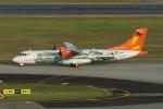 やまっちさんが、シンガポール・チャンギ国際空港で撮影したファイアフライ航空 ATR-72-500 (ATR-72-212A)の航空フォト(写真)