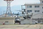 MiYABiさんが、徳島空港で撮影した陸上自衛隊 UH-1Jの航空フォト(写真)