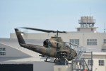 MiYABiさんが、徳島空港で撮影した陸上自衛隊 AH-1Sの航空フォト(写真)