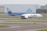 thalys1121さんが、アムステルダム・スキポール国際空港で撮影したラン・カーゴ 777-F6Nの航空フォト(写真)