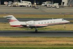 Spot KEIHINさんが、羽田空港で撮影した不明 G350/G450の航空フォト(写真)