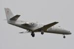 350JMさんが、厚木飛行場で撮影したアメリカ海兵隊 UC-35D Citation Encore (560)の航空フォト(写真)