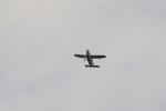 キハとエアバスさんが、青森空港で撮影したスカイトレック Kodiak 100の航空フォト(写真)