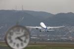 khideさんが、伊丹空港で撮影した全日空 777-281の航空フォト(写真)