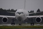マロダヨーさんが、新田原基地で撮影した航空自衛隊 KC-767J (767-2FK/ER)の航空フォト(写真)