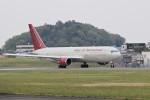 ユージ@RJTYさんが、横田基地で撮影したオムニエアインターナショナル 767-328/ERの航空フォト(写真)