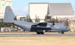 ユージ@RJTYさんが、横田基地で撮影したアメリカ空軍 MC-130J Herculesの航空フォト(写真)