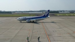 高知空港 - Kochi Airport [KCZ/RJOK]こうちで撮影された高知空港 - Kochi Airport [KCZ/RJOK]こうちの航空機写真