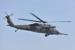 falconさんが、秋田空港で撮影した航空自衛隊 UH-60Jの航空フォト(写真)