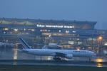 kikiさんが、羽田空港で撮影したエールフランス航空 777-328/ERの航空フォト(写真)