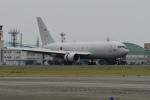 夏みかんさんが、名古屋飛行場で撮影した航空自衛隊 KC-767J (767-2FK/ER)の航空フォト(写真)