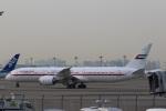 VIPERさんが、羽田空港で撮影したアミリ フライト 787-9の航空フォト(写真)