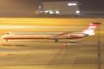 Wings Flapさんが、中部国際空港で撮影した遠東航空 MD-83 (DC-9-83)の航空フォト(写真)