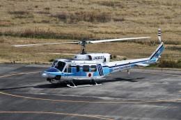 もぐ3さんが、関西国際空港で撮影した海上保安庁 212の航空フォト(写真)