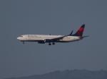 職業旅人さんが、サンフランシスコ国際空港で撮影したデルタ航空 737-932/ERの航空フォト(写真)