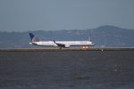 職業旅人さんが、サンフランシスコ国際空港で撮影したユナイテッド航空 757-33Nの航空フォト(写真)