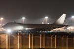 ぎんじろーさんが、成田国際空港で撮影したエティハド航空 747-47UF/SCDの航空フォト(写真)