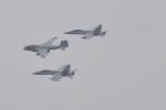 ばとさんが、岩国空港で撮影したアメリカ海兵隊 EA-6B Prowler (G-128)の航空フォト(写真)