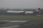 meijeanさんが、成田国際空港で撮影したヴァージン・アトランティック航空 A340-642の航空フォト(写真)