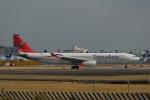 よしポンさんが、成田国際空港で撮影したトランスアジア航空 A330-343Xの航空フォト(写真)