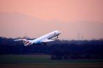 まいけるさんが、ウィーン国際空港で撮影したオーストリアン・アローズ 100の航空フォト(写真)