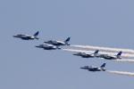 虎太郎19さんが、熊本空港で撮影した航空自衛隊 T-4の航空フォト(写真)