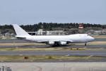 turenoアカクロさんが、成田国際空港で撮影したアトラス航空 747-4KZF/SCDの航空フォト(写真)