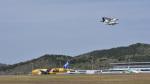 オキシドールさんが、広島空港で撮影したせとうちSEAPLANES Kodiak 100の航空フォト(写真)