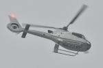 500さんが、自宅上空で撮影したオートパンサー EC130B4の航空フォト(写真)
